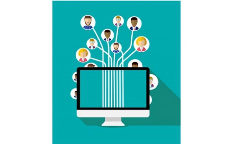 Création place de marché en ligne