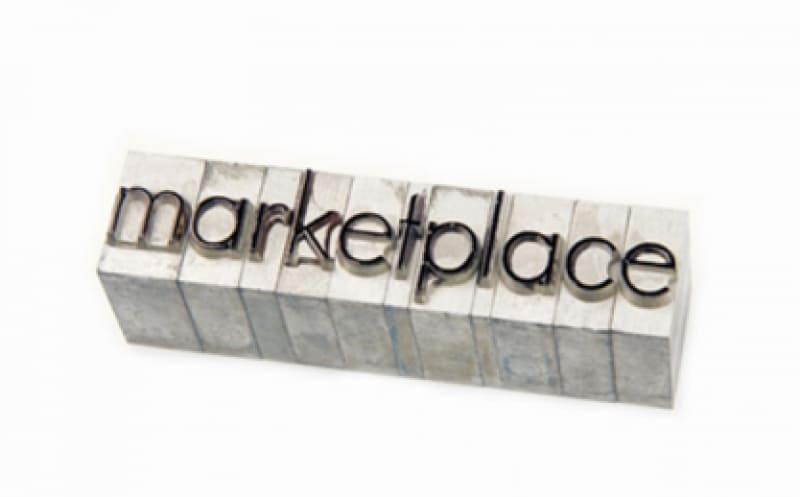 Création plateforme Marketplace