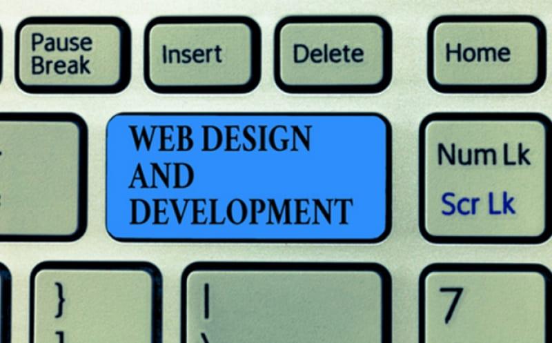 Développer une plateforme web