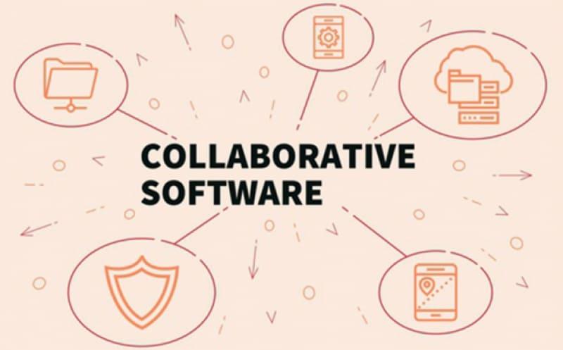 Plateforme collaborative entreprise