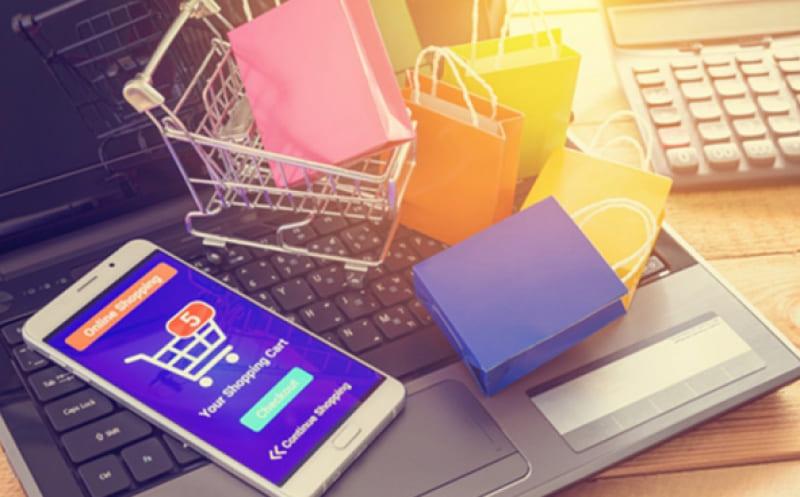Site marchand en ligne