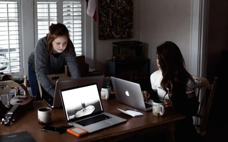 Travail sur internet à domicile rémunéré